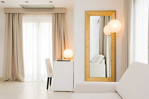 Suite White Ostuni